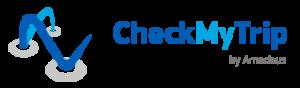 CheckMyTrip logo